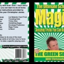 Ultimate School of Magic Green Series Digital Download
