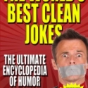 The Worlds Best Clean Jokes The Ultimate Encyclopedia of Humor (KINDLE) Digital Download