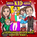 abra-KID-abra (KINDLE)