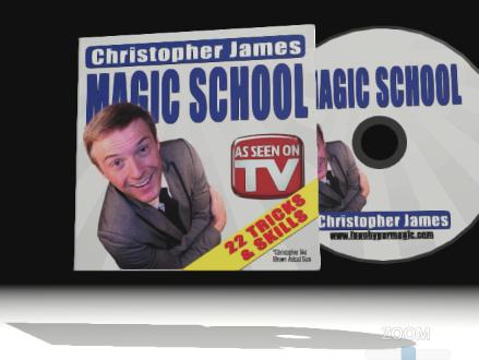 Christopher's School of Magic